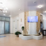 Клиника Тонус, Нижний Новгород - полная МРТ-диагностика