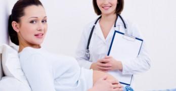 Анализы на гормоны во время беременности