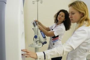 Показания к назначению томографии органов малого таза