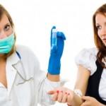 Инфекционная диагностика