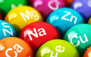 Неорганические вещества и витамины в анализе крови