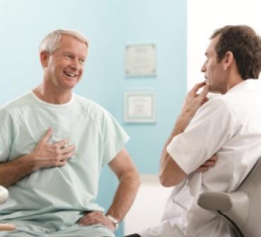 УЗИ органов брюшной полости: подготовка и проведение исследования