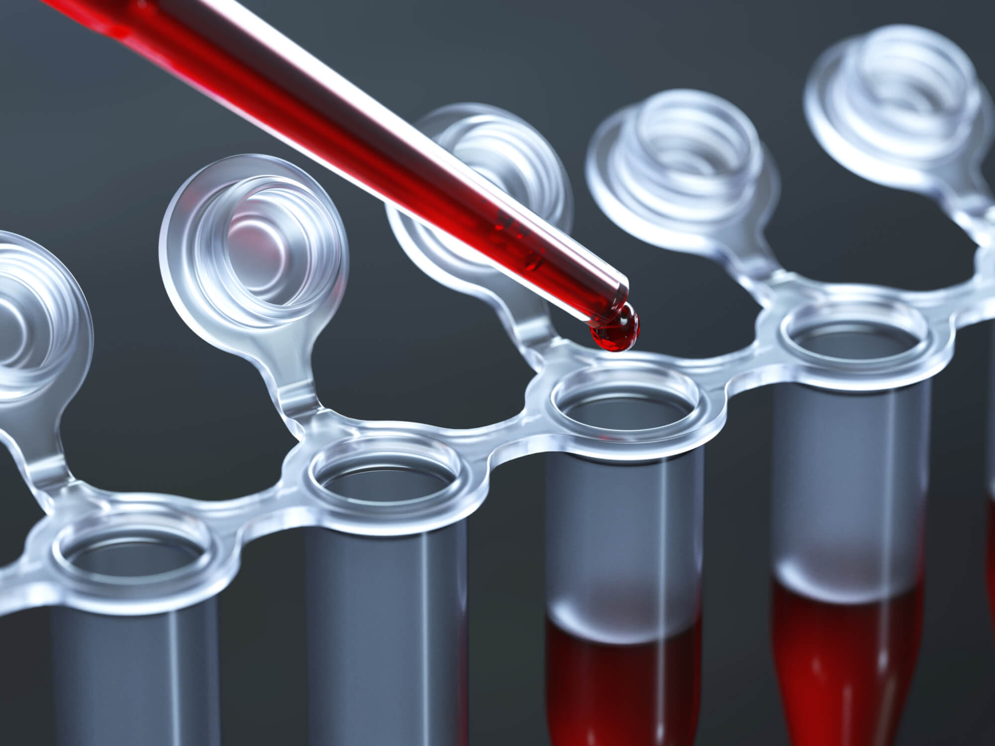 Направление на анализ крови: бланк и требования к его заполнению