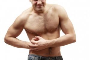 Последствия гепатита С у мужчин