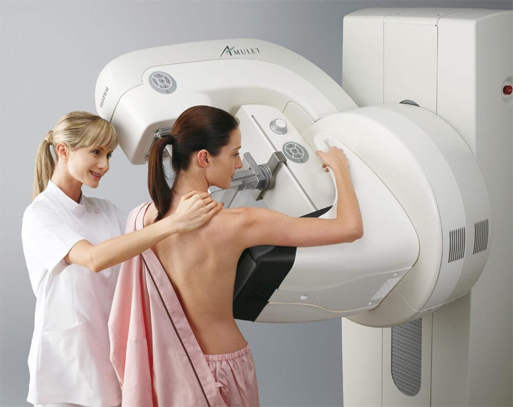 Маммография: показание, противопоказание и на какой день нужно делать маммографию