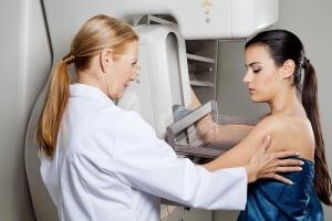 Описание маммографии как метода