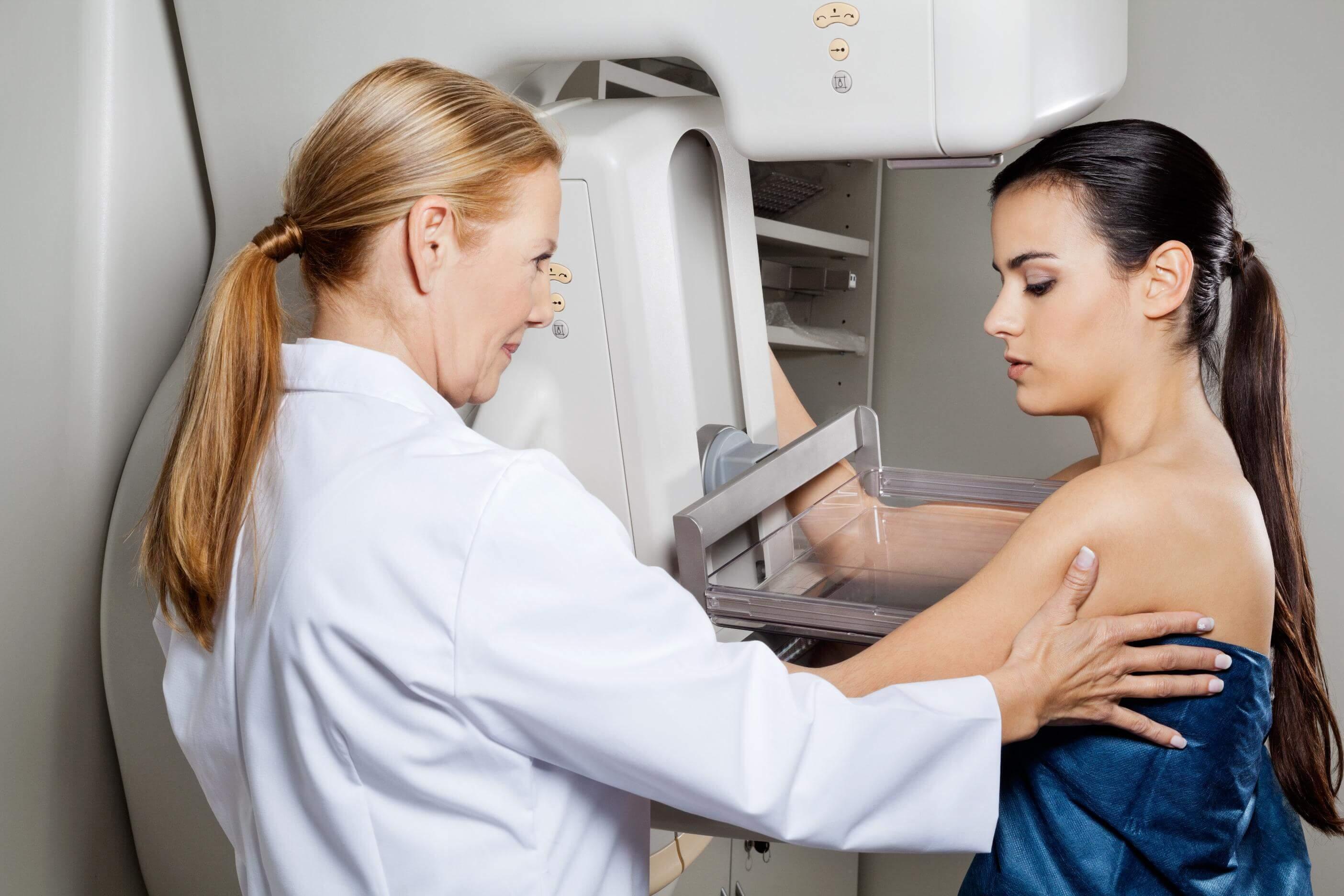 Маммография: стоимость и преимущество метода