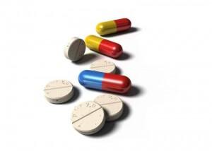 Медикаментозное лечение алкогольного гепатита