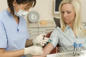 Как необходимо сдавать кровь на анализ