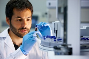 Расшифровка анализа крови на кальцитонин