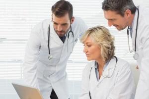 Болезни и повышение АЛТ