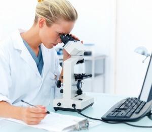 Норма и отклонение от нормы показателей анализа