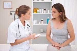 Лечение острого аднексита