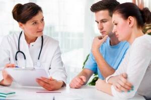Подготовка к анализу ПЦР на хламидиоз