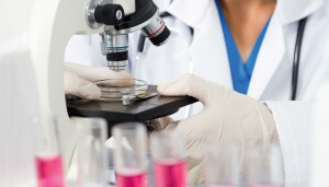 Диагностика ВИЧ: ИФА, иммунный блоттинг и экспресс методы