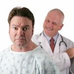Проведение трансректального УЗИ предстательной железы и расшифровка результатов