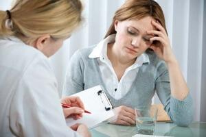 Характеристика и лечение повышенного прогестерона