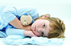 Симптомы повышения лимфоцитов в крови у ребенка
