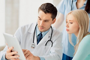 Способы нормализации низкого уровня прогестерона