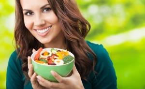 Рацион питания для повышения уровня гемоглобина в крови