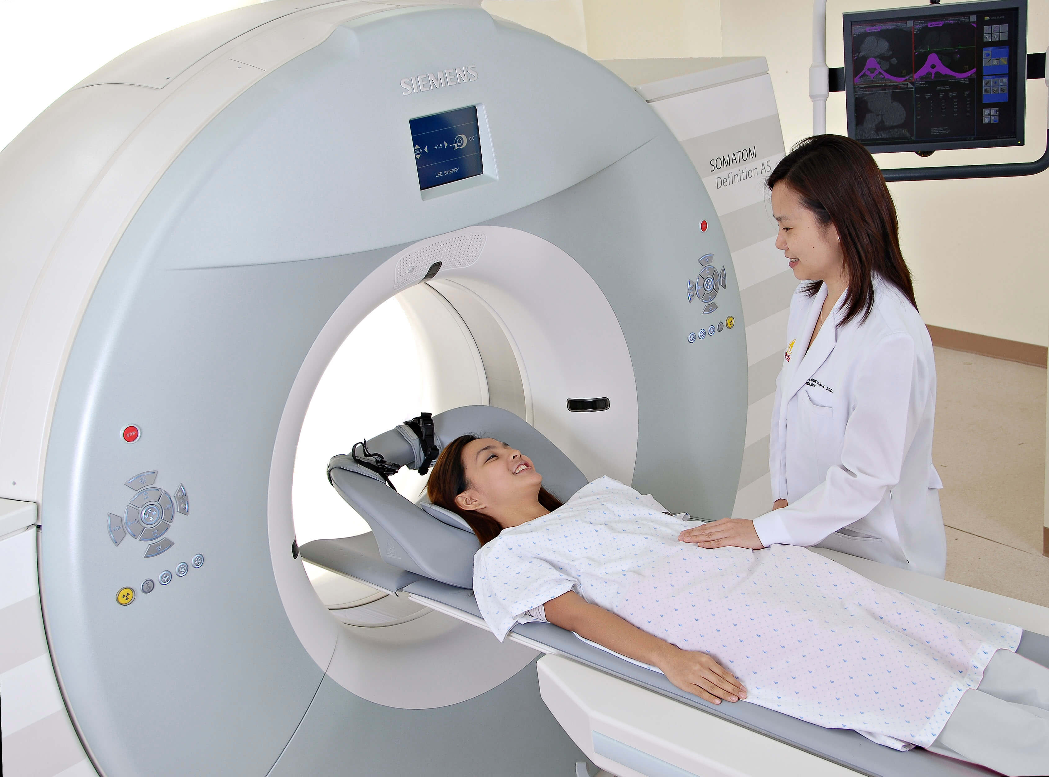 Компьютерная томография брюшной полости: подготовка и особенности исследования