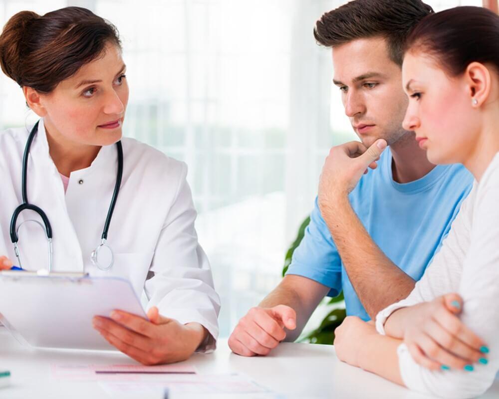 ВПЧ: описание, симптомы, генотипировние и лечение