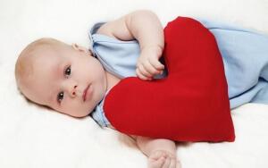 Врожденный порок сердца: характеристика заболевания