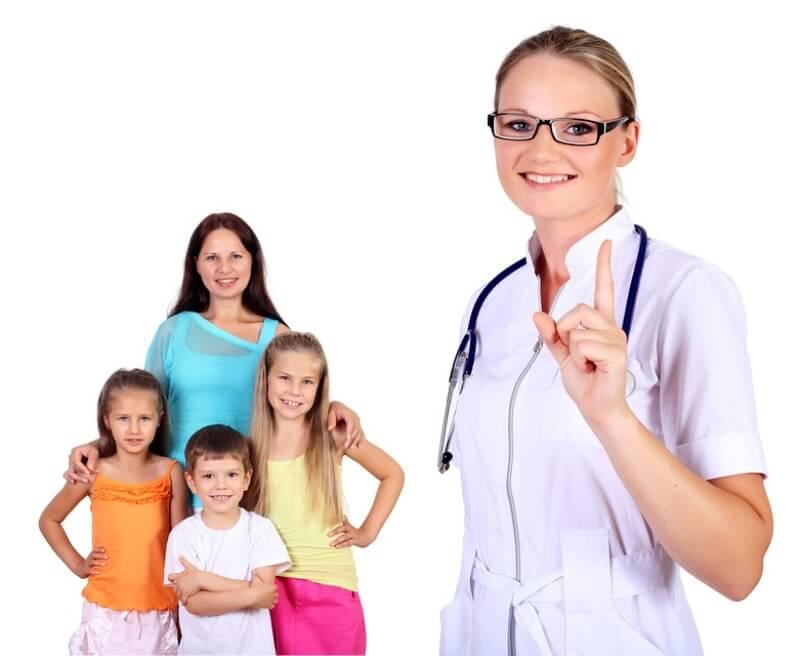 Тимоловая проба у детей: описание анализа, норма и отклонение от нормы