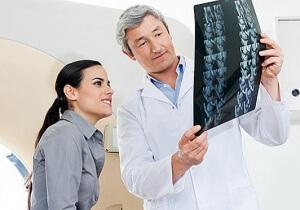 Описание и назначение МРТ суставов