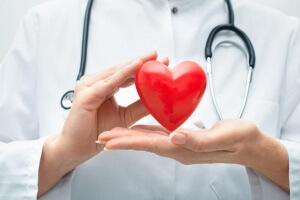 Лечение порока сердца.