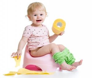 Возможные причины, которые могут повлиять на цвет кала у у ребенка
