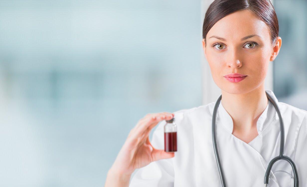 Альбумин в крови и моче: норма и отклонение от нормы