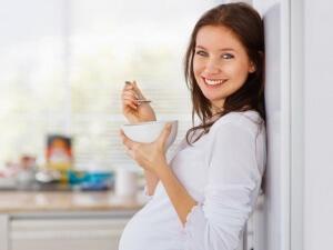 Как нормализовать уровень прогестерона во время беременности