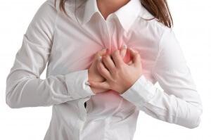 Показания для коронарографии сердца