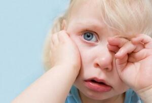 Низкий уровень гемоглобина у детей: причины и симптомы