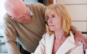 Возможные последствия деменции