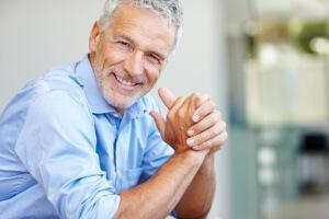 Размер простаты: норма и причины отклоенения от нормы