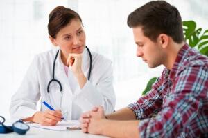 Признаки и причины повышения уровня гормона