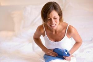 Расстройство пищеварительного тракта