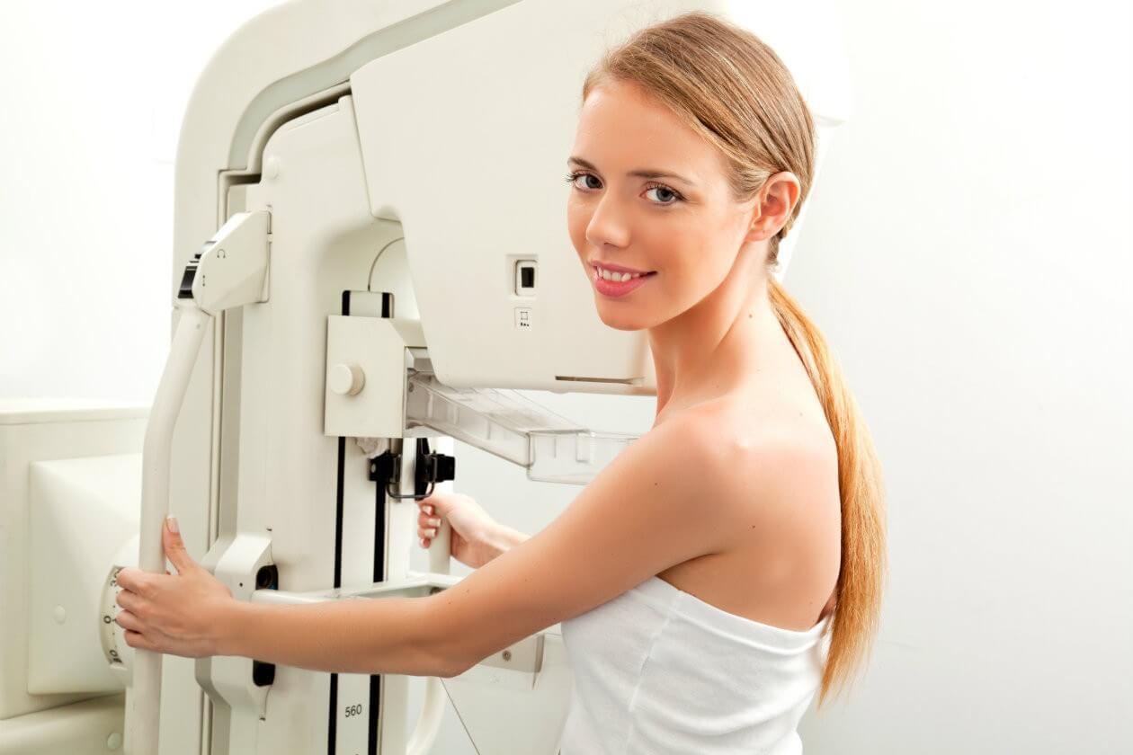 Когда можно делать маммографию — назначение, подготовка и процедура обследования