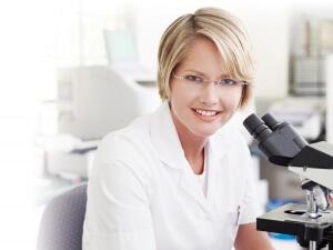 Способы исследования паразита в организме