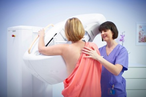 Маммография - процедура обследования