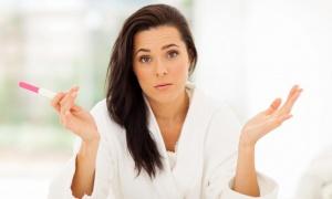 Непроходимость маточных труб - особенности развития бесплодия у женщин