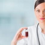 Значение и роль D-димера в системе гемостаза