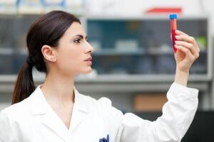 Отклонение от нормы времени свертываемости крови - большая угроза для жизни человека