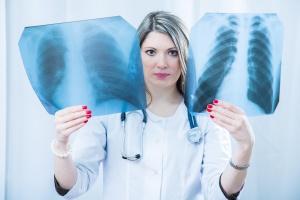Рак легких - одно из самых опасных заболеваний