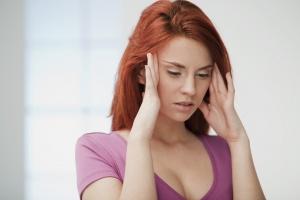 Усталость, раздражительность, головокружение - признаки гиперхромии