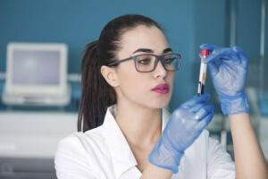 Анализ крови - эффективный метод диагностики гиперхромии