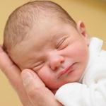 Особенности развития кисты в голове у новорожденного