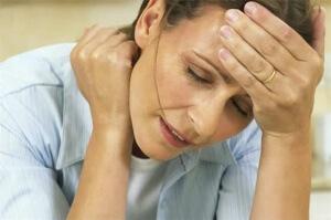 Признаки патологии щитовидной железы